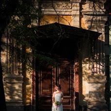 Wedding photographer Vladimir Yakovenko (Schnaps). Photo of 16.10.2014
