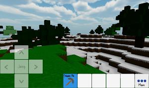 0 Cubed Craft: Survival App screenshot