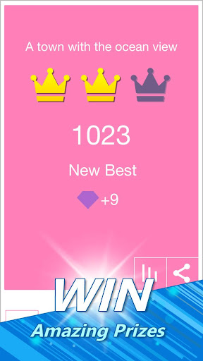 Pink Piano Tiles 4 : Music Games 2018 1.7.5 screenshots 7