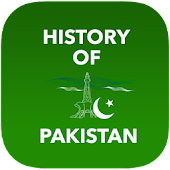 History of Pakistan in urdu