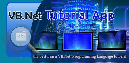 Learn VB Net Programming Language - Apps on Google Play