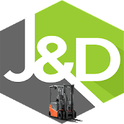 Forklift Training Help from J & D Training