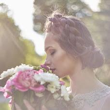Wedding photographer Lyubov Kvyatkovska (manyn4uk). Photo of 19.05.2016
