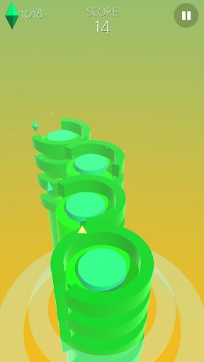 Keep Spinning Adventure  screenshots 3