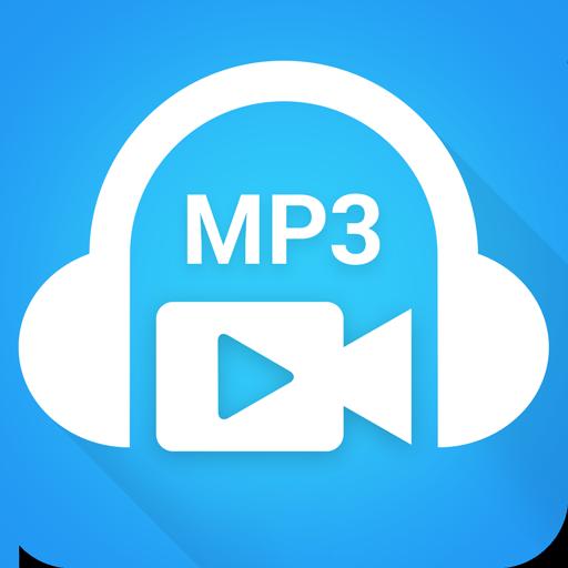 Video To Mp3 Converter 遊戲 App LOGO-硬是要APP