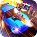 Death Race Road Destruction icon