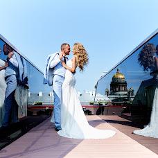 Wedding photographer Katya Komissarova (Katy). Photo of 04.09.2018