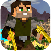 Craft Attack Survival Shooter