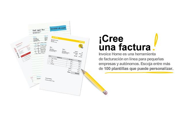 100 modelos de factura en pdf gratis chrome web store