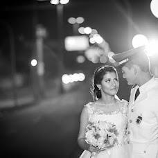 Wedding photographer Djeison Zennon (djeisonzennon). Photo of 29.09.2015