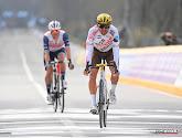 """Van Avermaet had enkele vestimentaire tips voor de UCI: """"Mag zichtbaarder"""""""