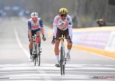 """Nieuw parcours Amstel Gold Race roept vragen op: """"Liever de normale versie"""""""