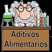 Info Aditivos Alimentarios E