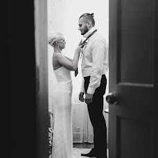Wedding photographer Vitaliy Manzhos (VitaliyManzhos). Photo of 01.10.2016