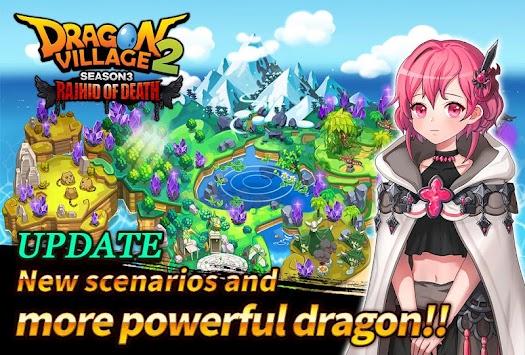 Dragon Village 2 apk screenshot