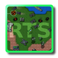 Rusted Warfare - RTS Strategy [Мод: много денег]