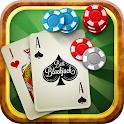 Blackjack Win Helper Pro icon