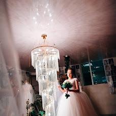 Wedding photographer Aleksandr Logashkin (Logashkin). Photo of 24.11.2016