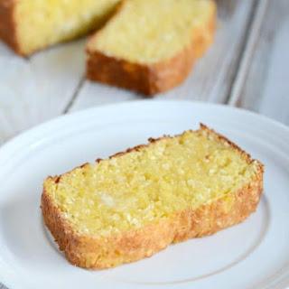 Pina Colada Hawaiian Bread.