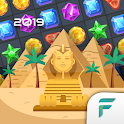 Jewel Quest Pyramid icon