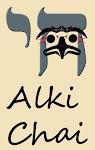 O-Töwn Alki Chai - A Milk Stout