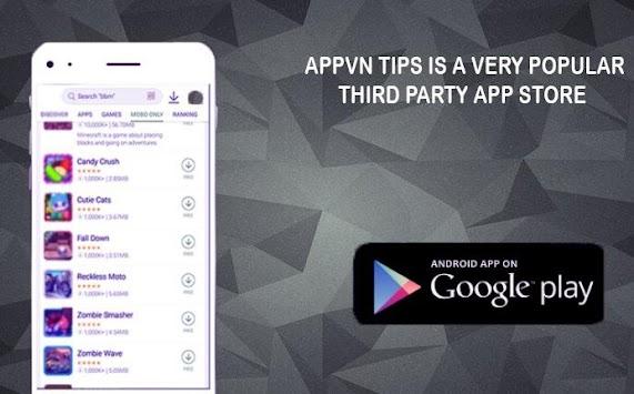 appvn apk latest version free download