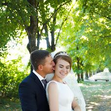 Wedding photographer Viktoriya Volosnikova (volosnikova55). Photo of 02.10.2017