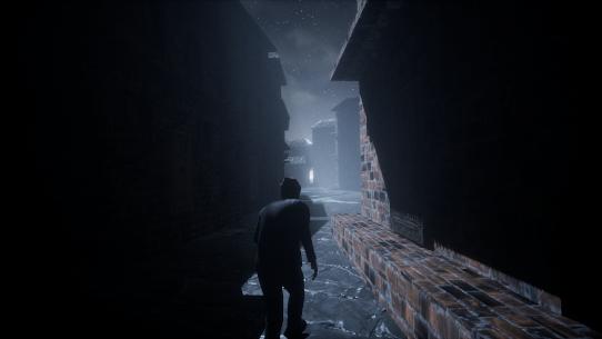 Urban Legends – Survival 1