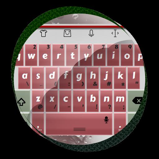 동향 및 음악 TouchPal 테마 個人化 LOGO-玩APPs