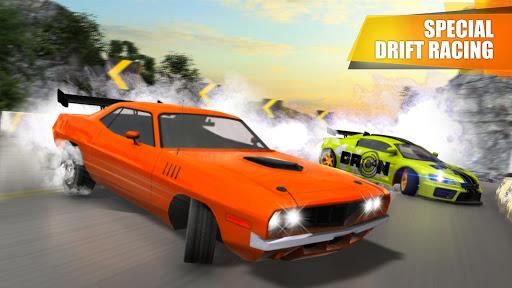 Drift Car Driver : Real Drifting Car Racing Games 1.0.44 screenshots 3