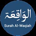 Suarh Waqiah - MP3 Audio & Translation icon