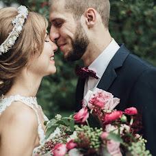 Düğün fotoğrafçısı Nastya Ladyzhenskaya (Ladyzhenskaya). 30.10.2015 fotoları