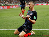 'Blauw-zwarte' Ivan Perisic trapt Kroatië naar eerste WK-finale