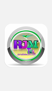 RJM Dialer - náhled