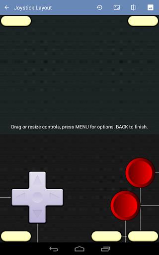VGBAnext - Universal Console Emulator 6.4.1 screenshots 19