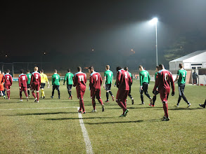 Photo: 26/02/13 v Whyteleafe (Kent Senior League Premier Div) 2-0 - contributed by Leon Gladwell