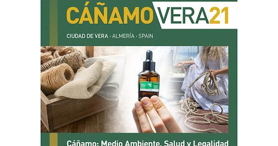 Vera acoge una cumbre internacional sobre el cultivo del cáñamo