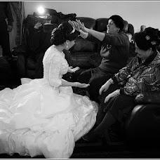 Wedding photographer Valeriy Primost (RAw4waR). Photo of 13.01.2013