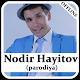 Nodir Lo`li (parodiya) for PC-Windows 7,8,10 and Mac