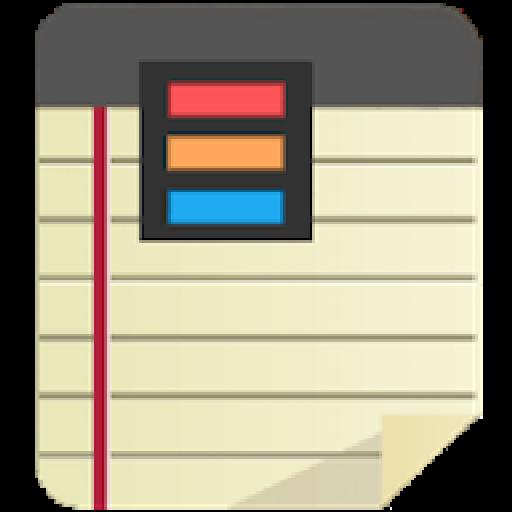 メモ帳 - シンプルノート 工具 App LOGO-硬是要APP