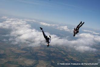 """Photo: 2011, Equipe de France de Freestyle """"Solaris"""", photo Nicolas Goutin"""
