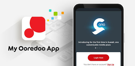 My Ooredoo Kuwait - Apps on Google Play