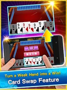 神來也撲克Poker – Big2, Sevens, Landlord, Chinese Poker 10