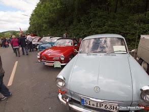 Photo: Oldtimer Festival 2012, 10 Jahre Technikmuseum in Freudenberg im Siegerland.