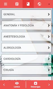 ClickMedic - náhled