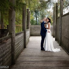 Wedding photographer Lisa Hedrich (lisahedrich). Photo of 15.02.2017