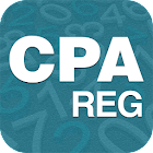 Pass the CPA REG icon