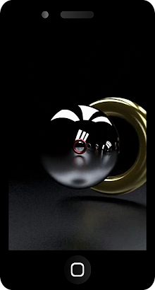 3D Best Effects LWP Background Pro screenshot 5