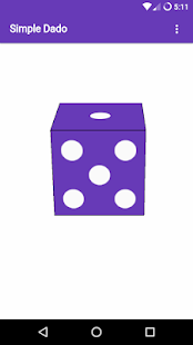 Simple Dado - náhled