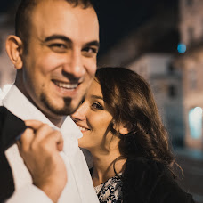Wedding photographer Nazar Ortinskiy (Naaazar). Photo of 09.10.2014